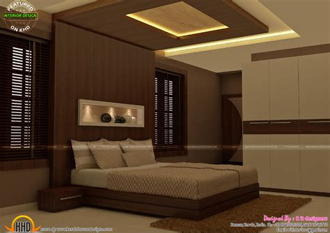 home decor designs interior master bedrooms interior decor kerala home design and