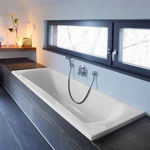 Halb Freistehende Badewanne : badewanne halb freistehend badewanne halb freistehend bilder das wirklich fabelhafte ideen f r ~ Frokenaadalensverden.com Haus und Dekorationen