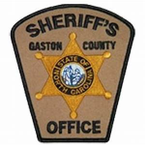 Deputy Sheriff William Arron Dameron, Gaston County ...
