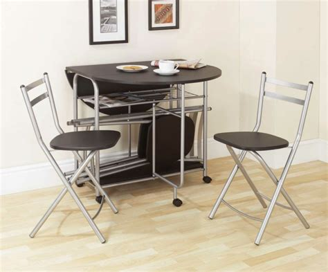 la table de cuisine pliante 50 id 233 es pour sauver d espace archzine fr