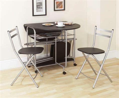 table cuisine pliante but la table de cuisine pliante 50 idées pour sauver d