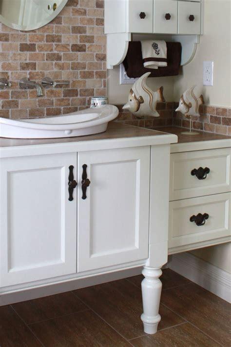 home depot salle de bain vanite meuble lavabo portes rona