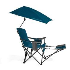 Sport Brella Recliner Chair Walmart by Cing Chairs With Footrest On Cing Chairs