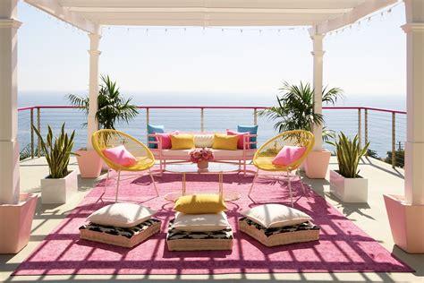 barbie malibu dreamhouse experience  airbnb peoplecom