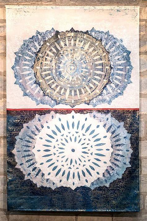 Atklās tekstilmākslas izstādi par godu Igaunijas 102 ...
