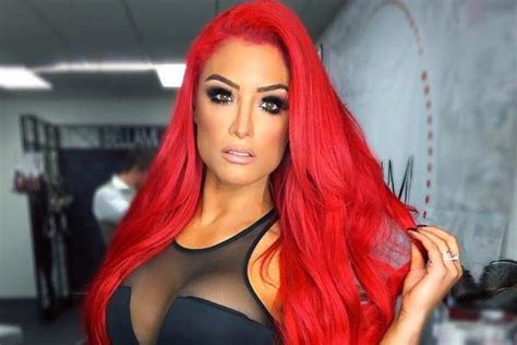 Eva Marie Plans To Be The Top Heel Diva On The Main Roster
