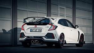 Honda Type R 2018 : 2018 honda civic type r wallpapers hd images wsupercars ~ Medecine-chirurgie-esthetiques.com Avis de Voitures