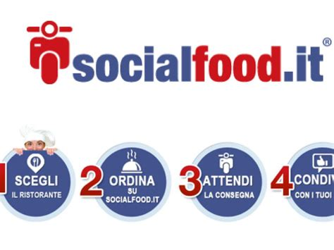 kraft foods si e social socialfood it a palermo arriva il cibo a domicilio 2 0 si24