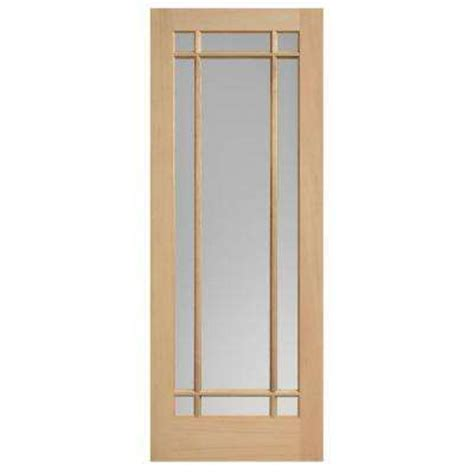 40 Inch Closet Door by 40 X 84 Barn Doors Interior Closet Doors The Home