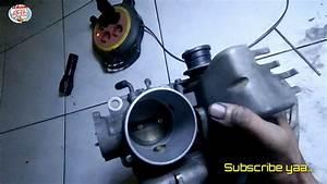 Servis Throttle Body Kijang Krista Lgx Efi 2003