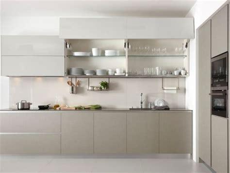 Küche, Moderne Küche Und Küche Hellgrau