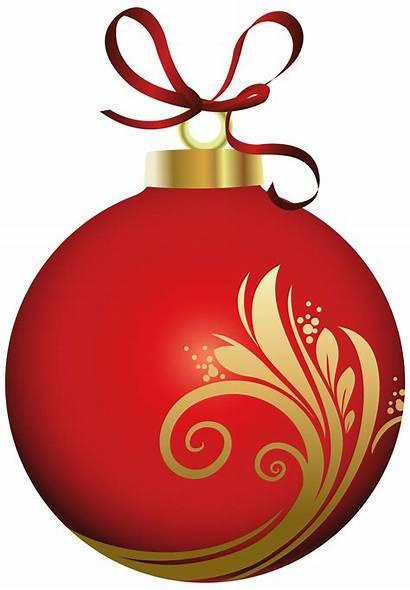 Christmas Clipart Ball Decoration Decorations Transparent Clipartpng