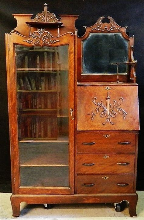 Desk With Hutch Antique by Best 25 Desk With Hutch Ideas On