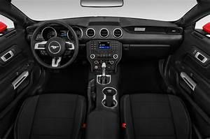 2017 Ford Mustang Convertible Interior - Carburetor Gallery