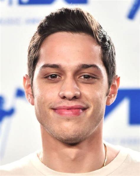 New york city police told radio 1 newsbeat that pete, who has borderline personality disorder, is safe. Pete Davidson Net Worth 2020 - How Much is He Worth? - FotoLog