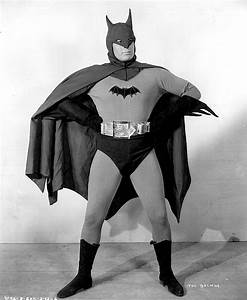 BATMAN serial (1943) Saturday mornings on TCM (Turner ...