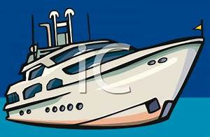 Royalty Free Boat Clipart