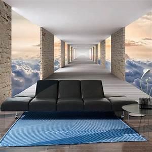 3d Tapete Schlafzimmer : fototapete 3d optik new york city vlies tapete wandbilder ~ Lizthompson.info Haus und Dekorationen