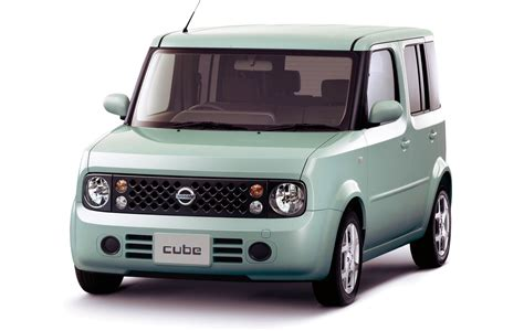 honda cube japan 2004 toyota corolla honda fit and nissan cube on