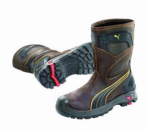 Botte De Securite : bottes de s curit cuir rigger boot s3 ~ Nature-et-papiers.com Idées de Décoration