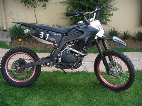 pit bike 250ccm other road bikes 250cc pit bike no reserves was sold