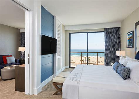 oceanfront suites  huntington beach  waterfront