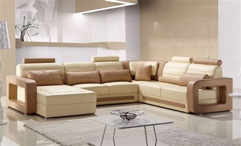 comfortable sofa sets comfortable adjustable genuine leather recliner sofa set in living room sofas from furniture on