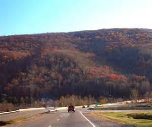 Cumberland Plateau Tennessee