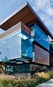 Maison En L Moderne : le minimalisme en architecture contemporaine en 53 photos ~ Melissatoandfro.com Idées de Décoration