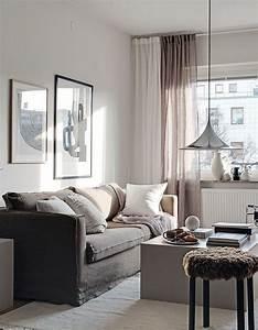 Cozy, Yet, Minimal, Home