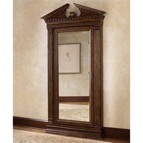 floor mirror jewelry adagio jewelry storage floor mirror 5091 50002