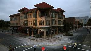 The 10 Most Expensive Earthquakes In U S  History