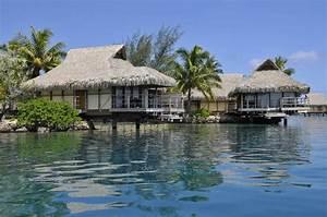 all inclusive tahiti overwater bungalows bing images With tahiti all inclusive resorts honeymoon
