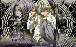 Death Note images near and rem HD wallpaper and background ...