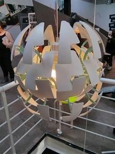 Lampe Etoile Ikea : lampe aux facettes r glables fa on toile noire de star ~ Teatrodelosmanantiales.com Idées de Décoration
