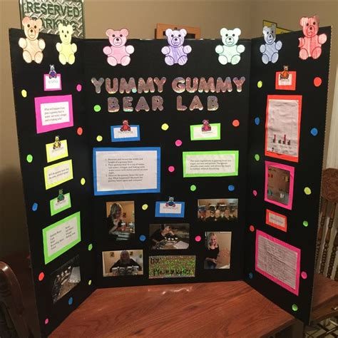 Awards And Decorations Board Questions by Best 20 4th Grade Science Experiments Ideas On