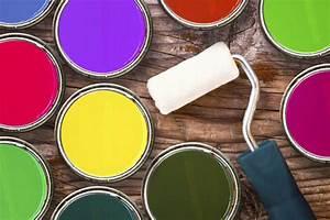 peinture nos conseils pour peindre vous meme et eviter With tva sur travaux de peinture