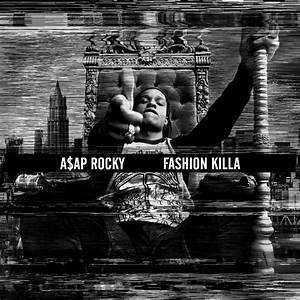 A$AP Rocky – Fashion Killa Lyrics | Genius Lyrics