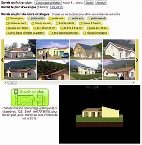 Plan Pour Maison : telecharger un plan de maison a modifier avec un logiciel de dessin ~ Melissatoandfro.com Idées de Décoration