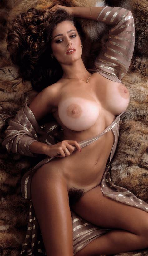 Gig Gangel CF Porn Pic From Centerfolds