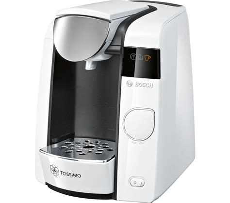 Shop for bosch coffee machine online at target. BOSCH Tassimo Joy TAS4504GB Hot Drinks Machine Pod Coffee 1.4 l capacity White 4242002795362 | eBay