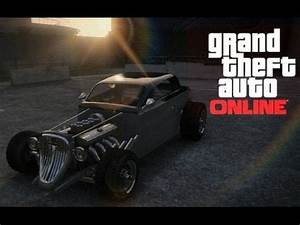 GTA 5: How to get the Out Of Stock cars - YouTube