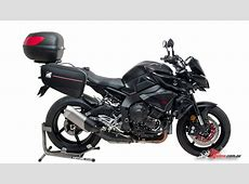 New Product Ventura available for Yamaha MT10 Bike Review