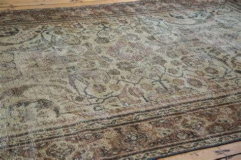 distressed area rug antique distressed area rug editeestrela design