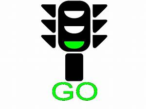 Traffic Lights Green - ClipArt Best