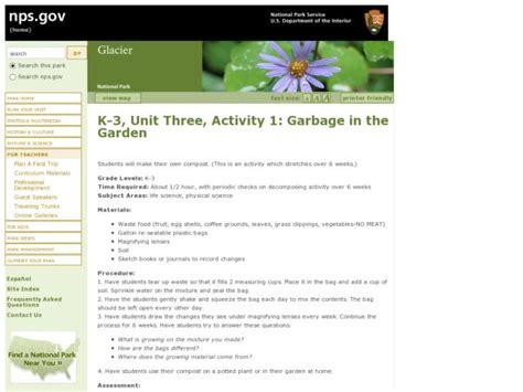 Compost Lesson Plans & Worksheets