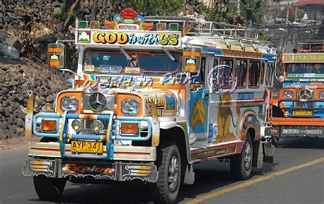 jeepney philippines art art car central 10 amazing jeepney art buses may soon