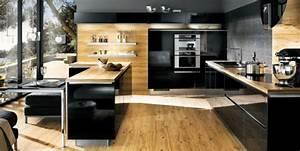 associer les couleurs dans une cuisine 4 la cuisine With associer les couleurs dans une cuisine