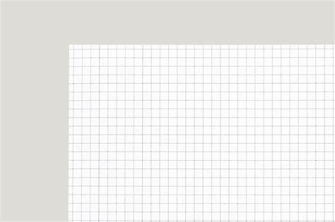Graph Page, Grid Paper
