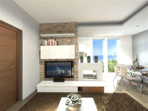 arredamento single architettura d interni servizio on line low cost
